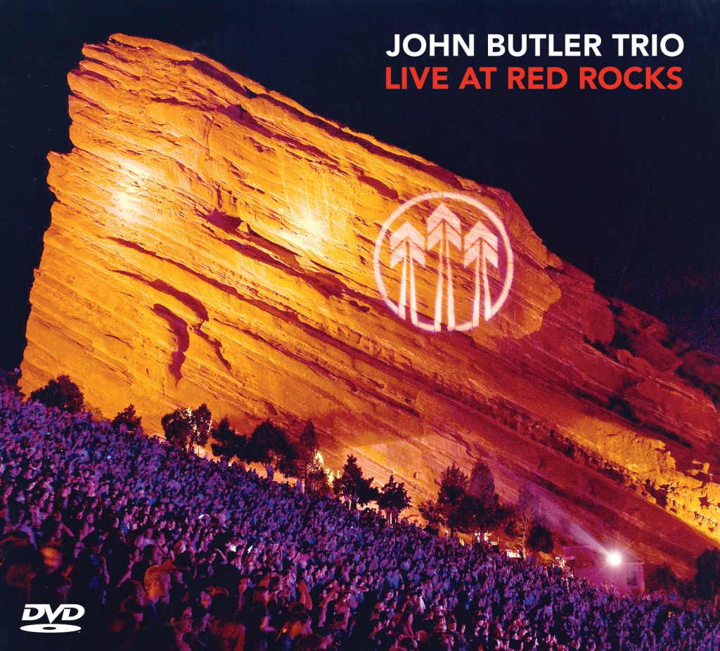 Live At Red Rocks (2011)